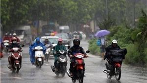 Xuất hiện vùng áo thấp có khả năng mạnh lên thành áp thấp nhiệt đới