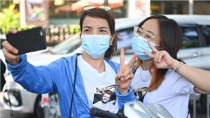 Thủ khoa các khối thi THPT 2021: Khủng nhất là điểm 30/30 của thí sinh ở Hà Tĩnh