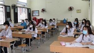 Kỳ thi tốt nghiệp THPT: Bộ GDĐT đề nghị các Sở xem xét tiếp nhận thí sinh của Hội đồng thi khác