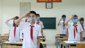 Hà Nội đề xuất cho học sinh trở lại trường từ ngày 10/7 đến 24/7
