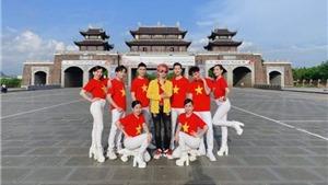 Ca sĩ Hàn Quốc Joseph Kwon ra mắt ca khúc 'Vietnam'