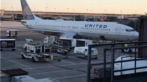 Hàng chục máy bay Boeing 777 của United Airlines có thể phải 'đắp chiếu' đến năm sau