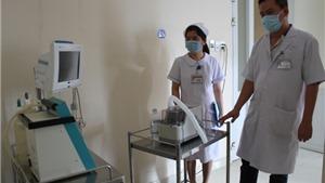 Thành lập Bệnh viện điều trị người bệnh Covid -19 tại Hà Nội