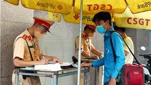 Hà Nội 53 ca mắc trong 24 giờ qua, riêng phường Thanh Xuân Trung đến nay 490 ca
