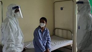 TP HCM kiểm soát lây nhiễm và điều trị F0 đạt kết quả khả quan