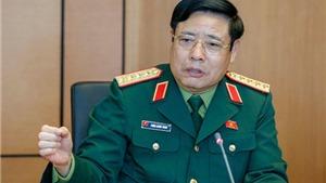 Tổ chức lễ tang đồng chí Phùng Quang Thanh theo nghi thức cấp Nhà nước