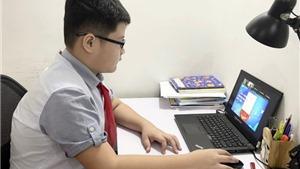 Tiếp tục điều chỉnh tinh giản nội dung dạy học trực tuyến