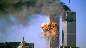 20 năm vụ khủng bố 11/9: FBI công bố tài liệu đầu tiên liên quan