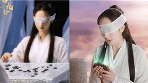 Bành Tiểu Nhiễm 'Đông Cung' tái xuất trong phim mới có tạo hình giống Dương Mịch