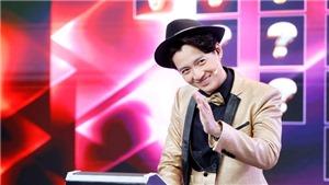 '5 giây thành triệu phú' lên sóng HTV7, Ngô Kiến Huy làm MC