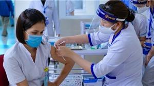 Đừng bỏ lỡ cơ hội tiêm vaccine