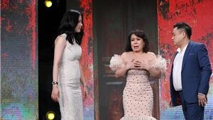 Việt Hương khóc lóc vì bị chồng bỏ, Nam Em hỗ trợ đánh ghen