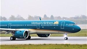Vietnam Airlines khôi phục đường bay giữa Hà Nội và Cần Thơ từ ngày 18/10