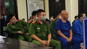 Tuyên phạt Nguyễn Xuân Đường 1 năm tù giam về tội 'Xâm phạm chỗ ở của công dân'