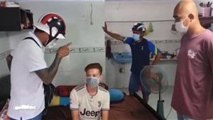 Xử phạt nhóm youtuber đánh người xúc phạm ca sĩ Phi Nhung rồi quay clip đăng lên mạng