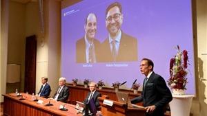 Giải Nobel Y học 2021 và các giải Nobel Y học 10 năm trở lại đây