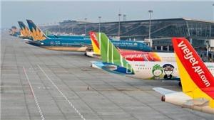 Hà Nội đề nghị các chuyến bay đến Nội Bài phải được đồng ý bằng văn bản của UBND thành phố