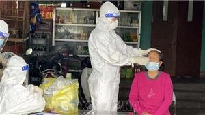 Thanh Hóa thêm 24 ca mắc mới Covid-19 tại ổ dịch thị xã Bỉm Sơn