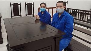 Phạt tù 2 chị em lừa đảo xuyên quốc gia