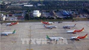 Ngành hàng không tích cực chuẩn bị cho việc bay nội địa trở lại