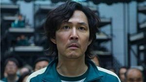 'Squid Game' và nam chính Lee Jung Jae được đề cử giải thưởng điện ảnh Mỹ