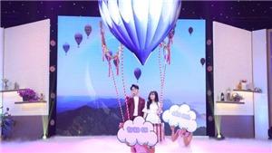 Tập 4 'Khúc hát se duyên': 'Yêu không cần nói' trên khinh khí cầu