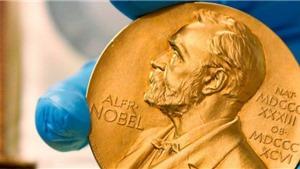 Công bố Giải Nobel Hòa bình 2017, 'điềm lành' về cấm vũ khí hạt nhân