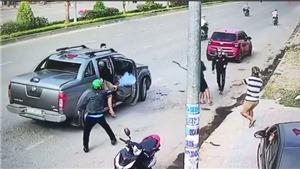Bắt tạm giam 5 đối tượng liên quan vụ nổ súng hỗn chiến ở Đồng Nai
