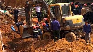 Phú Thọ: Tìm thấy thi thể 3 nạn nhân trong vụ tai nạn nghiêm trọng