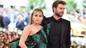 VIDEO: Miley chia tay Liam sau 8 tháng kết hôn, khẳng định mình thuộc cộng đồng LGBT?