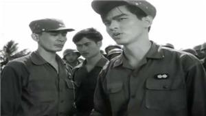 VIDEO: Nhìn lại những vai diễn để đời của cố NSND Thế Anh - 'Trung úy Phương' của 'Nổi gió'