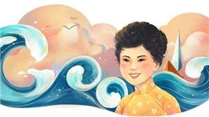 VIDEO: Thăm thư viện lưu giữ di sản tinh thần của Xuân Quỳnh - Nữ sĩ vừa được Google vinh danh