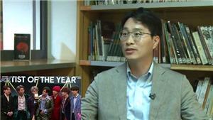 Nhà nghiên cứu Hàn Quốc Jimmyn Parc: BTS không chỉ thay đổi Kpop, mà còn hơn thế!