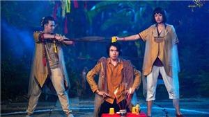 Huỳnh Lập than khó đủ đường khi làm phim kinh dị hài 'Pháp sư mù', hi vọng khán giả ủng hộ