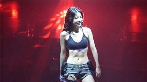 Solar MAMAMOO: Hành động xé áo thun khi cover 'Fire' của BTS là có ý đồ
