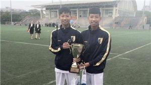 Cầu thủ U15 Hà Nội bị tố gian lận tuổi: Công an khẳng định sinh năm 2000