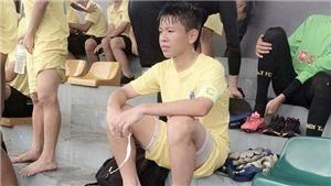 Hà Nội FC đưa ra bằng chứng mới vụ cầu thủ bị dọa 'cắt gân chân'