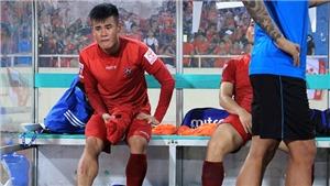 Hậu vệ Hải Phòng 'sốc' với pha triệt hạ của tuyển thủ Việt Nam