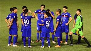 U22 Philippines muốn vượt qua Việt Nam tại SEA Games 29