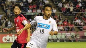 'Messi' Thái ra mắt Consadole Sapporo, chơi lấn át đội dẫn đầu J-League 1