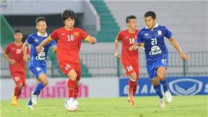 Lịch thi đấu của U22 Việt Nam tại SEA Games 2017