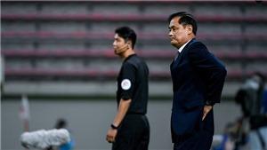 Vắng Xuân Trường Gangwon FC xuống dốc, HLV trưởng từ chức