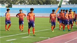 Xuân Trường lần đầu đá chính ở Gangwon FC sau gần 4 tháng, lập cú đúp kiến tạo