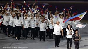 Philippines quyết định vẫn  tổ chức SEA Games 2019