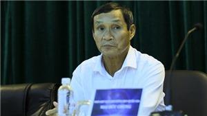 VFF vẫn nhờ HLV Mai Đức Chung, cân nhắc GĐKT Gede cho vị trí HLV trưởng tuyển Việt Nam