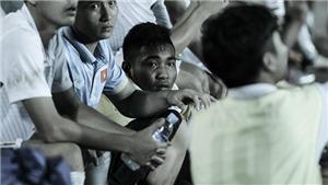 Bóng đá Việt Nam: 1 năm, 6 thủ môn sai lầm, 3 chiến dịch thất bại
