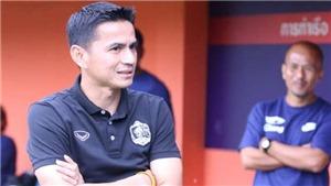 Kiatisak chia tay Port FC, để ngỏ khả năng tới Việt Nam