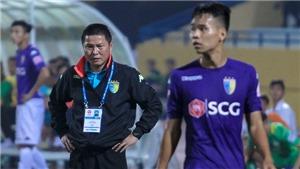 HLV Chu Đình Nghiêm: 'Ông Petrovic đang bị áp lực nên phát ngôn không chuẩn'