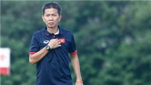 HLV Hoàng Anh Tuấn: 'HLV thủ môn Jason Brown giỏi hơn tất cả những đồng nghiệp Việt Nam'