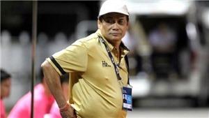 HLV Thái Lan muốn phạt cầu thủ bán độ theo luật hải quân